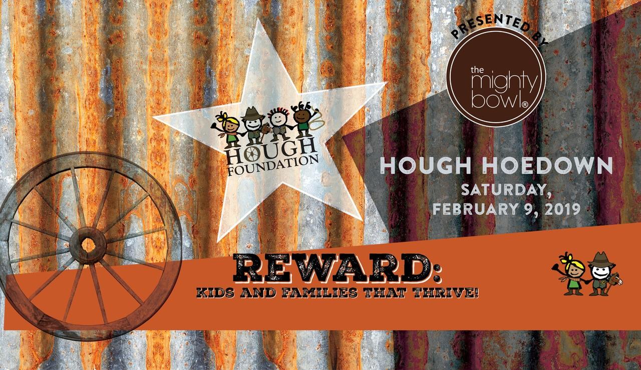 Hough Foundation HoeDown 2019