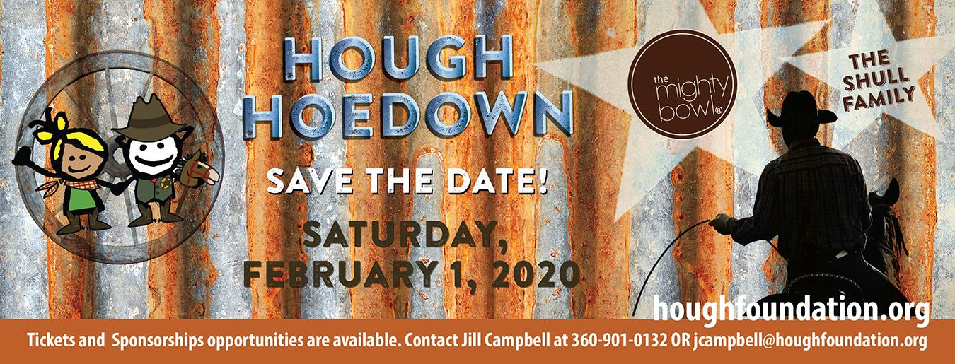 Hough Hoedown 2020